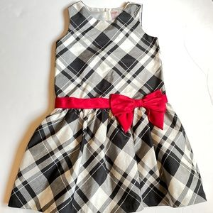 Gymboree holiday dress